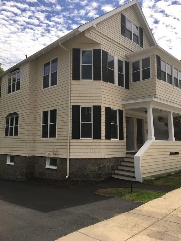 48 Newburg St A, Boston, MA 02131 (MLS #72278902) :: Driggin Realty Group