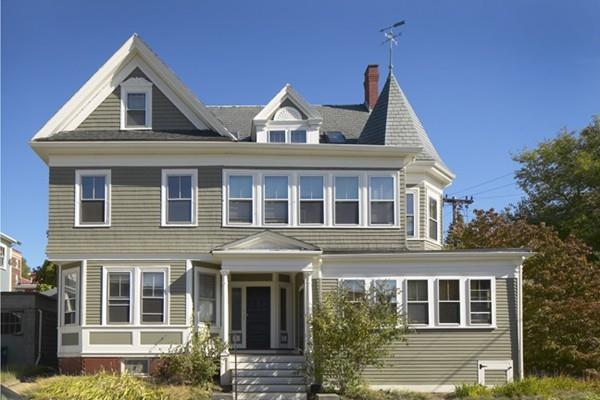 3 Monmouth Street, Somerville, MA 02143 (MLS #72279114) :: Goodrich Residential