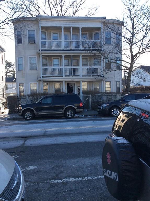 4012 Washington Street, Boston, MA 02131 (MLS #72279151) :: Driggin Realty Group