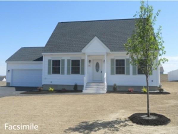 Lot 13-140 University Circle, Hooksett, NH 03106 (MLS #72279270) :: Goodrich Residential