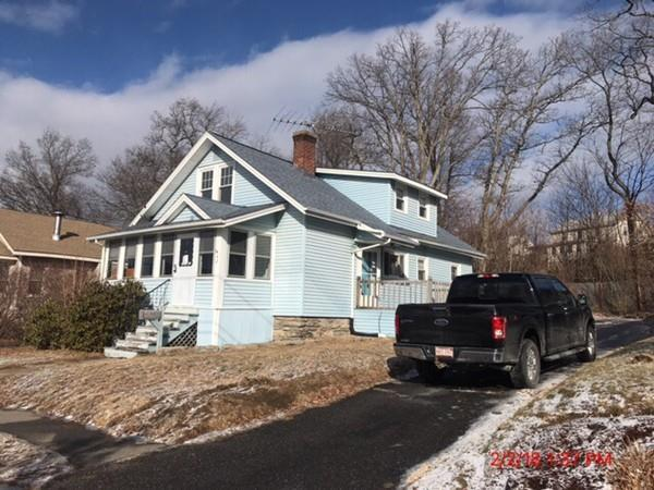 42 Volkmar Rd, Worcester, MA 01606 (MLS #72279775) :: Commonwealth Standard Realty Co.