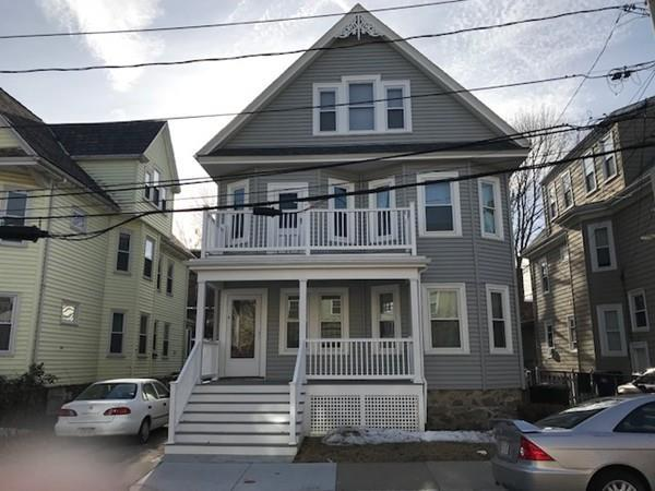 16 Hastings, Boston, MA 02132 (MLS #72279896) :: Goodrich Residential