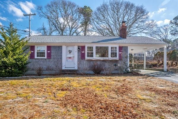 3 Timothy Rd, Yarmouth, MA 02664 (MLS #72279986) :: Goodrich Residential
