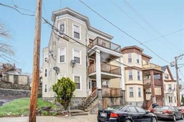 24 Gayland Unit 3 #3, Boston, MA 02125 (MLS #72280338) :: Hergenrother Realty Group