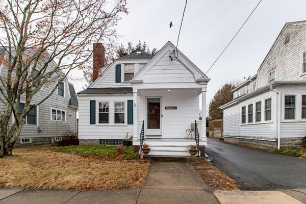 9 Brownell St, New Bedford, MA 02740 (MLS #72280375) :: Goodrich Residential