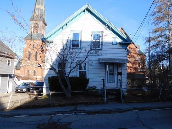 75 Mechanic Street, Spencer, MA 01562 (MLS #72280672) :: Hergenrother Realty Group