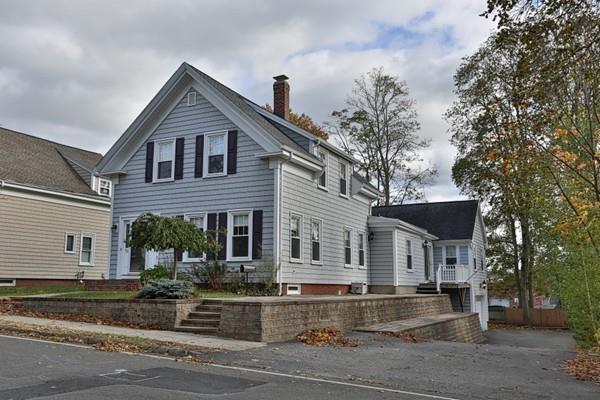 100 Woburn St, Reading, MA 01867 (MLS #72280779) :: Kadilak Realty Group at Keller Williams Realty Boston Northwest