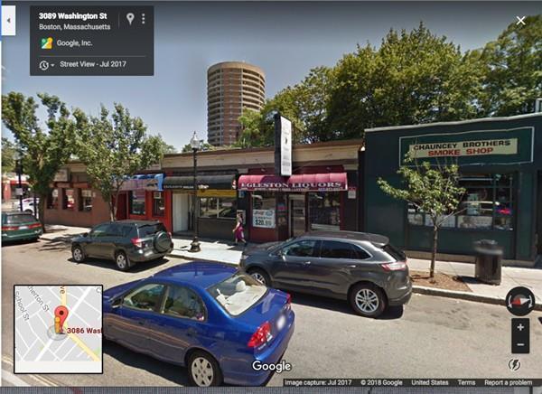 3086 Washington St, Boston, MA 02119 (MLS #72281051) :: Hergenrother Realty Group