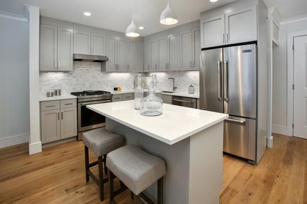 30 Polk #301, Boston, MA 02129 (MLS #72281301) :: Goodrich Residential
