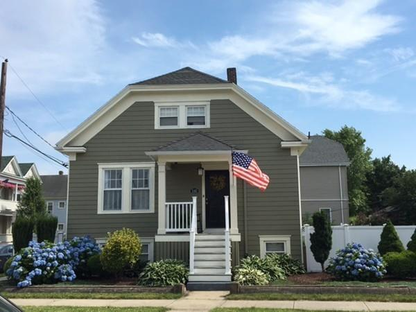 340 Wood St., New Bedford, MA 02745 (MLS #72281348) :: Goodrich Residential