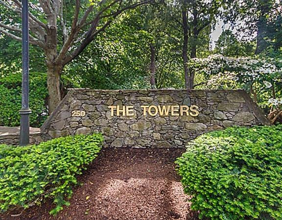 250 Hammond Pond Pkwy #508, Newton, MA 02467 (MLS #72281349) :: Vanguard Realty