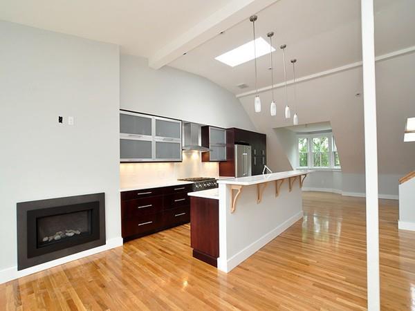 77 Worcester St #4, Boston, MA 02118 (MLS #72281535) :: Goodrich Residential
