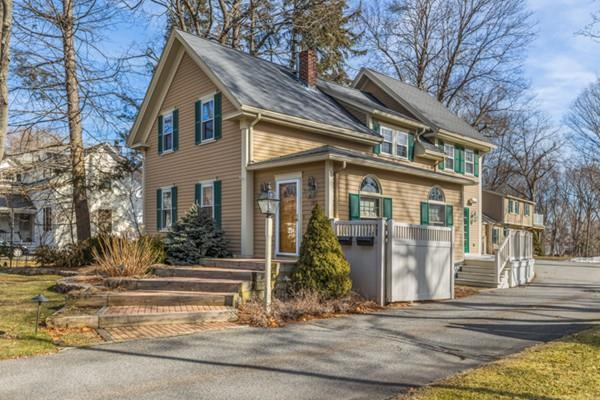 187 West Street, Reading, MA 01867 (MLS #72281537) :: Driggin Realty Group