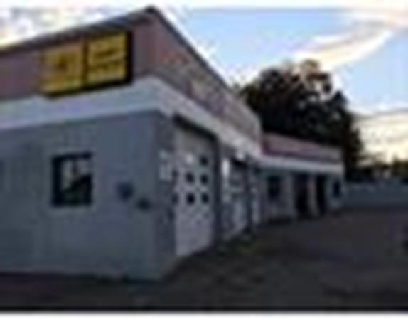 1318 River St, Boston, MA 02136 (MLS #72281749) :: Driggin Realty Group