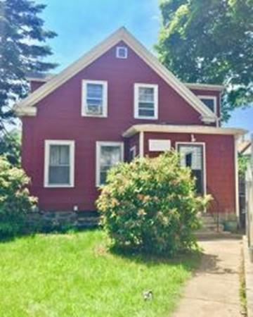 31 1/2 Buffum, Salem, MA 01970 (MLS #72281764) :: Goodrich Residential