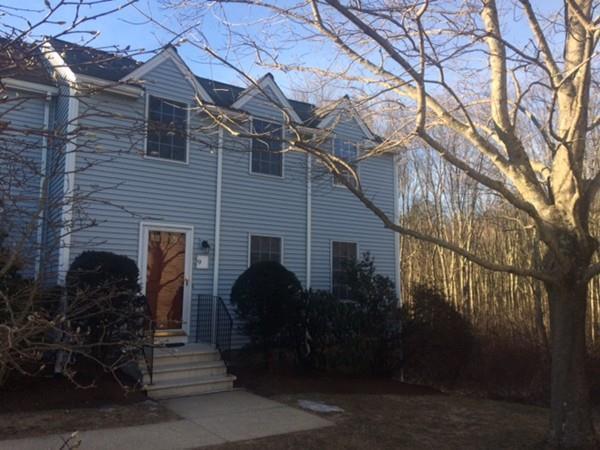 9 Key St #9, Millis, MA 02054 (MLS #72281790) :: Goodrich Residential