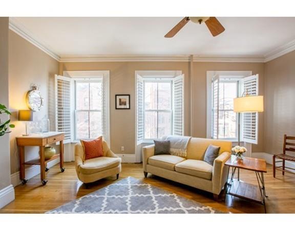 75 Rutland St #2, Boston, MA 02118 (MLS #72281913) :: Goodrich Residential