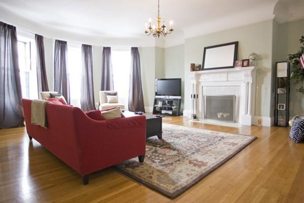 290 Commonwealth Ave #17, Boston, MA 02115 (MLS #72282011) :: Charlesgate Realty Group