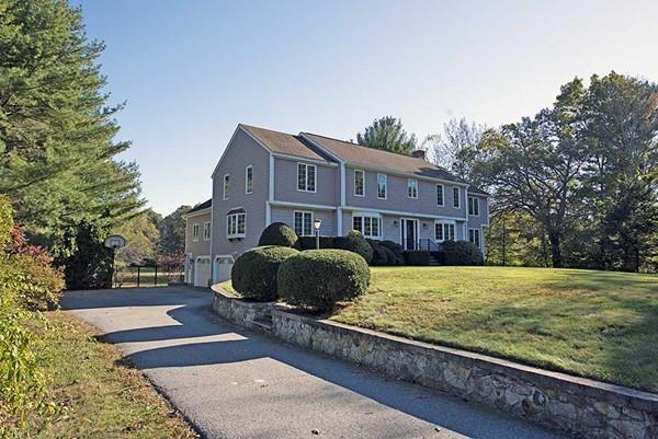 1806 Salem Street, North Andover, MA 01845 (MLS #72282123) :: Goodrich Residential