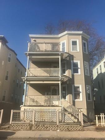 39 Torrey St #2, Boston, MA 02124 (MLS #72282650) :: Goodrich Residential