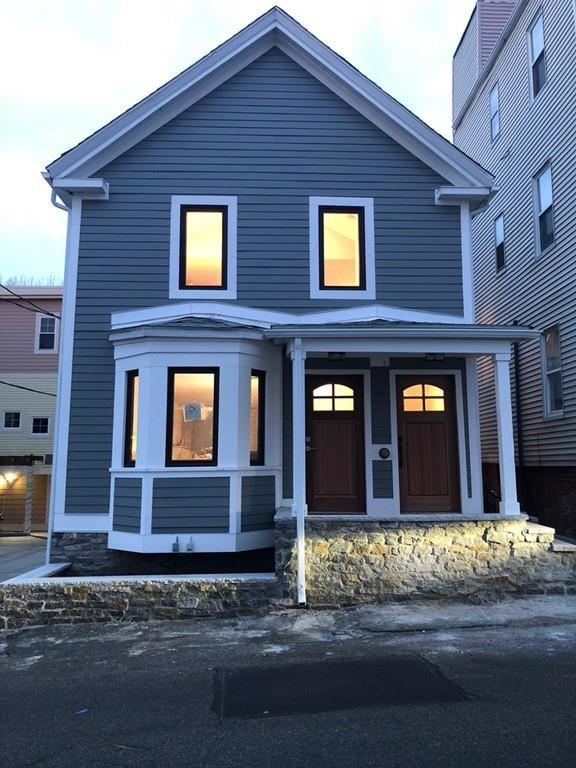 3 Village St. #2, Somerville, MA 02143 (MLS #72282743) :: Driggin Realty Group