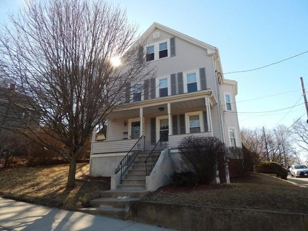 202 Cherry Street, Malden, MA 02148 (MLS #72282825) :: Lauren Holleran & Team