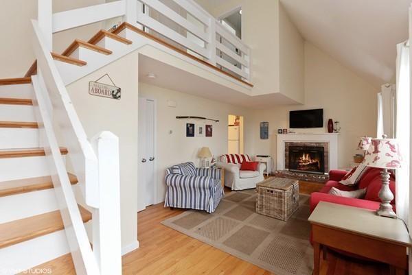 9 Dexter Ave, Sandwich, MA 02563 (MLS #72282891) :: Goodrich Residential
