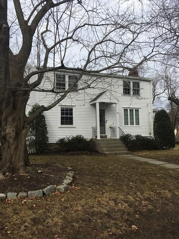 60 Bailey St, Worcester, MA 01602 (MLS #72283043) :: Driggin Realty Group