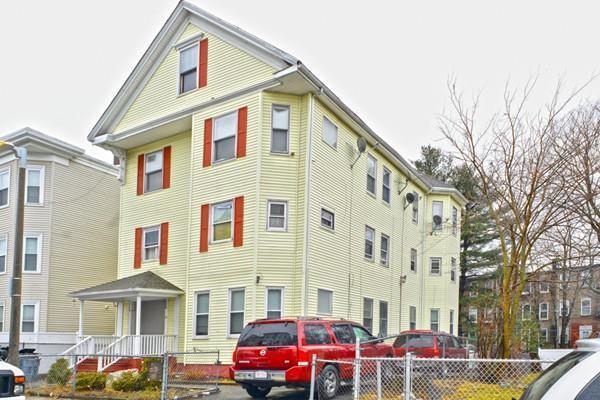 66 Clarkson St, Boston, MA 02125 (MLS #72283044) :: Driggin Realty Group