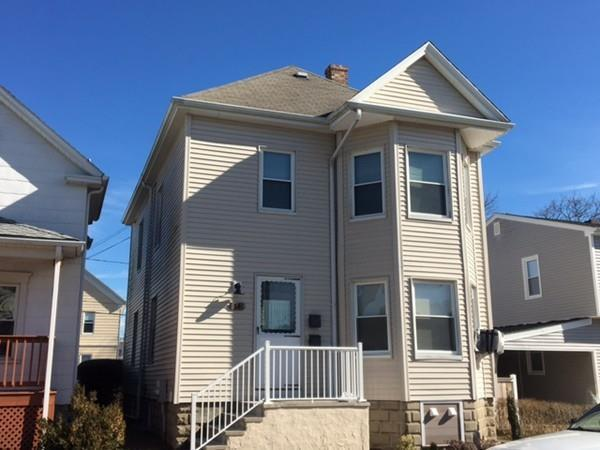 14 Felton St., New Bedford, MA 02745 (MLS #72283257) :: Goodrich Residential