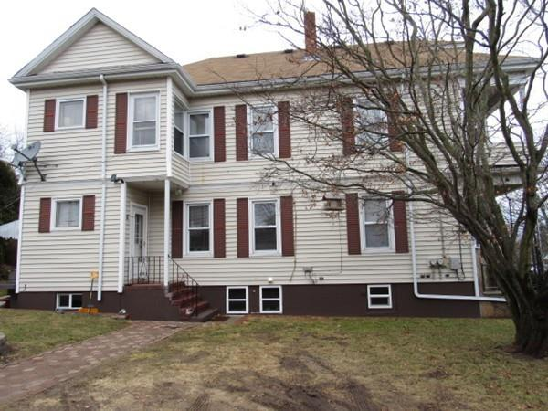 551-A Dartmouth St, Dartmouth, MA 02748 (MLS #72283305) :: Commonwealth Standard Realty Co.