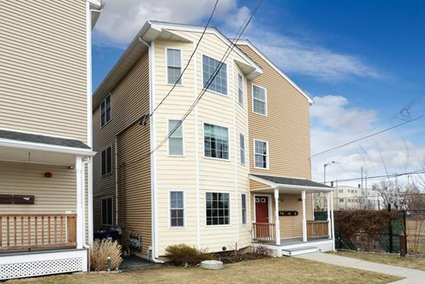 148 Horace Street #3, Boston, MA 02128 (MLS #72283455) :: Hergenrother Realty Group