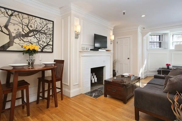 239 Commonwealth Ave #11, Boston, MA 02116 (MLS #72283479) :: Goodrich Residential