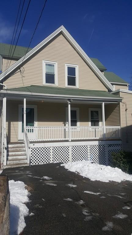 136 Brown St, Waltham, MA 02453 (MLS #72283486) :: Vanguard Realty