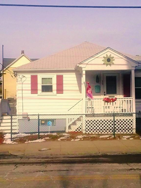 36 Webster St, Pawtucket, RI 02860 (MLS #72283492) :: Westcott Properties