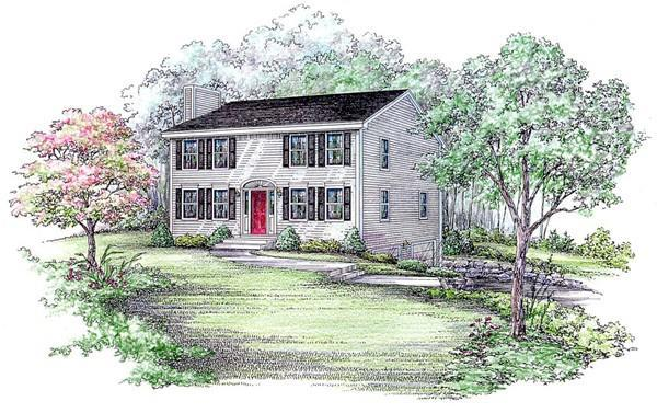 Lot 57 Hickorywood Circle, Meredith, NH 03253 (MLS #72283563) :: Goodrich Residential