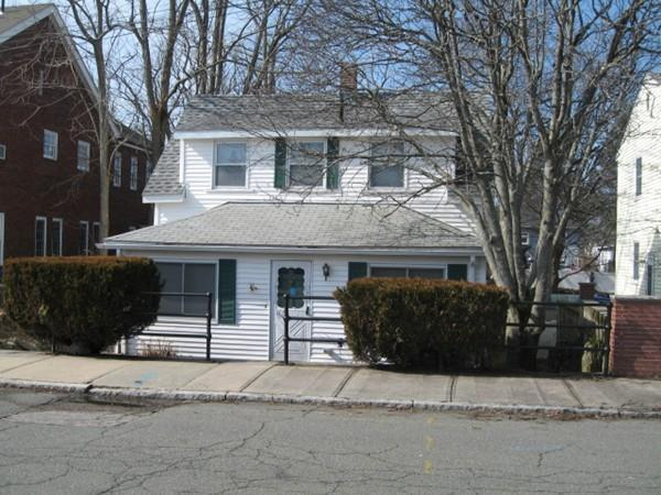 10 Ames St, Medford, MA 02155 (MLS #72283617) :: Westcott Properties