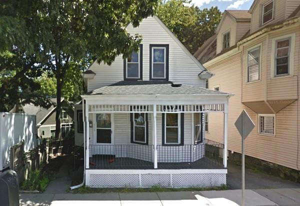 518 Hyde Park Ave, Boston, MA 02131 (MLS #72283625) :: Hergenrother Realty Group