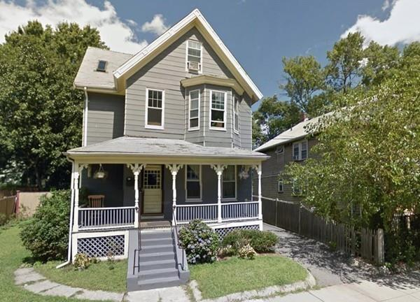 29 Catherine St, Boston, MA 02131 (MLS #72283728) :: Hergenrother Realty Group