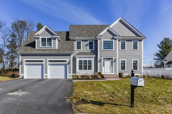 36 Hemlock Drive, Northborough, MA 01532 (MLS #72283871) :: Hergenrother Realty Group