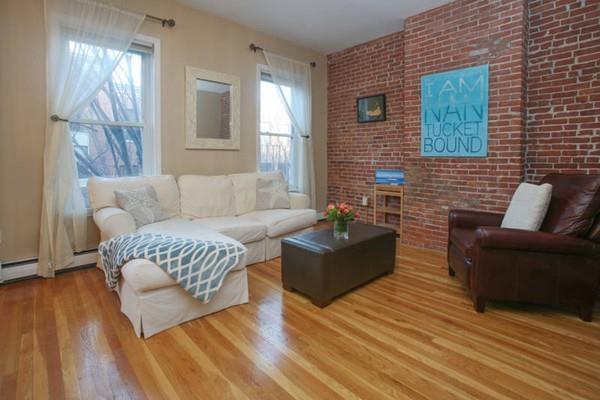 30 Chestnut Street #2, Boston, MA 02129 (MLS #72284036) :: Charlesgate Realty Group