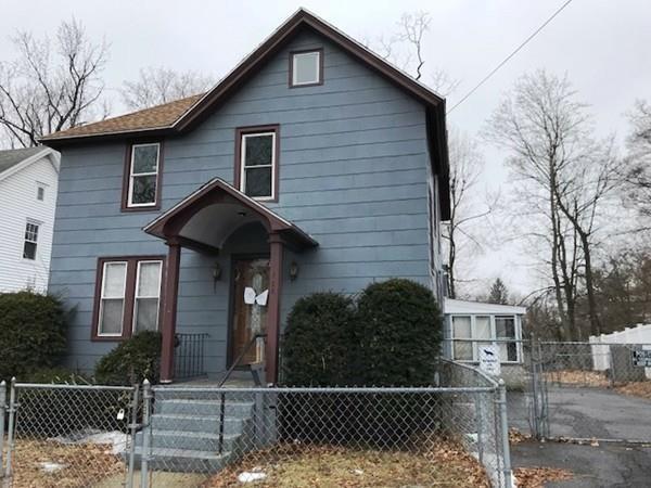 122 Benton St, Springfield, MA 01109 (MLS #72284149) :: Charlesgate Realty Group