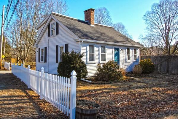 995 West St, Wrentham, MA 02093 (MLS #72284196) :: Commonwealth Standard Realty Co.