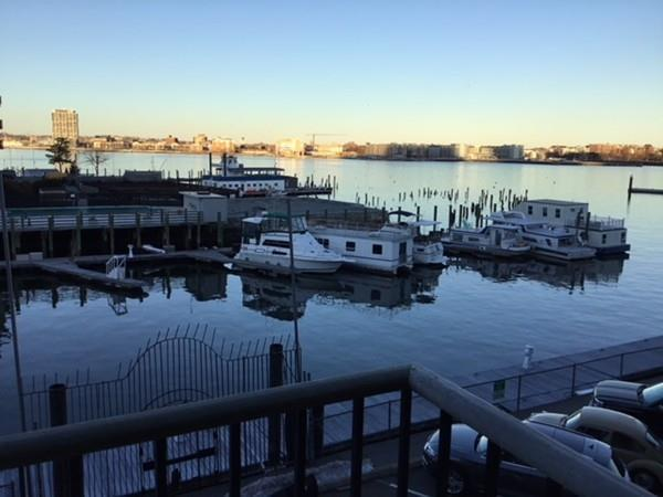 47 Commercial Wharf East 47-3, Boston, MA 02110 (MLS #72284334) :: Hergenrother Realty Group