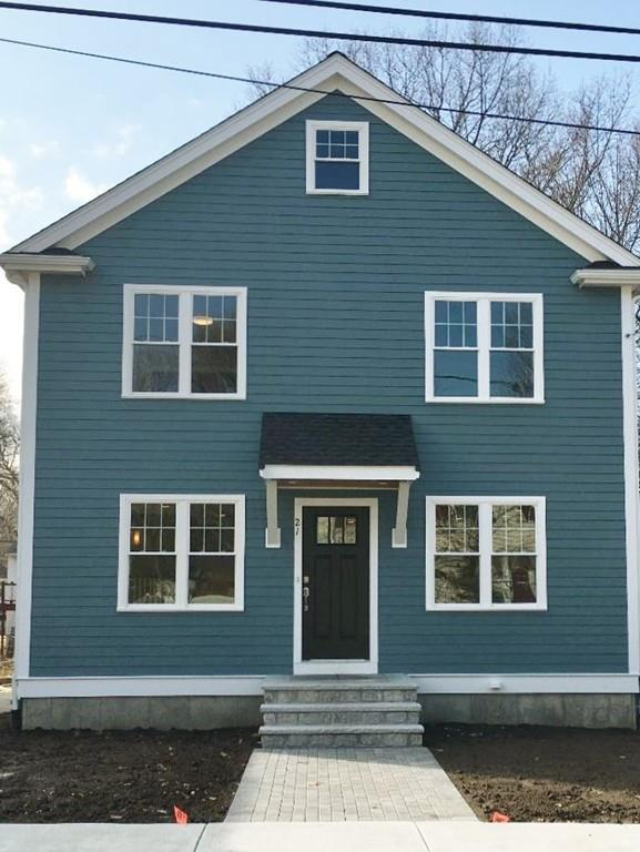21 Goethe St, Boston, MA 02132 (MLS #72284370) :: Hergenrother Realty Group