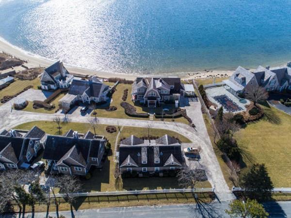 29 Lewis Bay Blvd 1B, Yarmouth, MA 02673 (MLS #72284472) :: Cobblestone Realty LLC