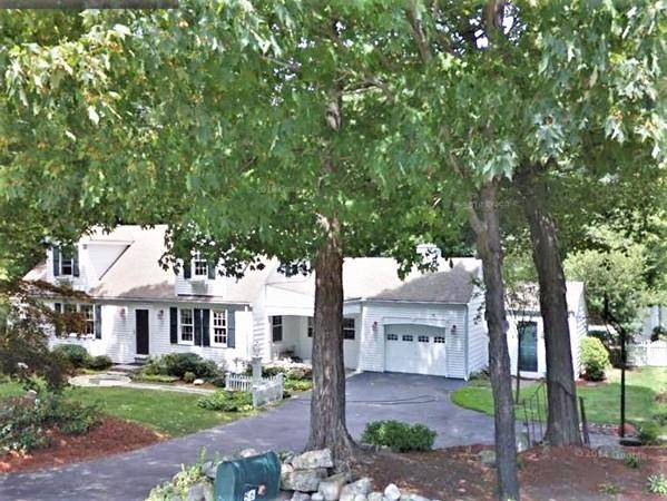 56 Warren St, Westborough, MA 01581 (MLS #72284899) :: Hergenrother Realty Group