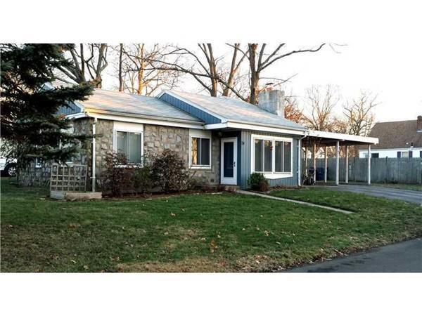 74 Pell Ave, Warwick, RI 02888 (MLS #72285223) :: Westcott Properties