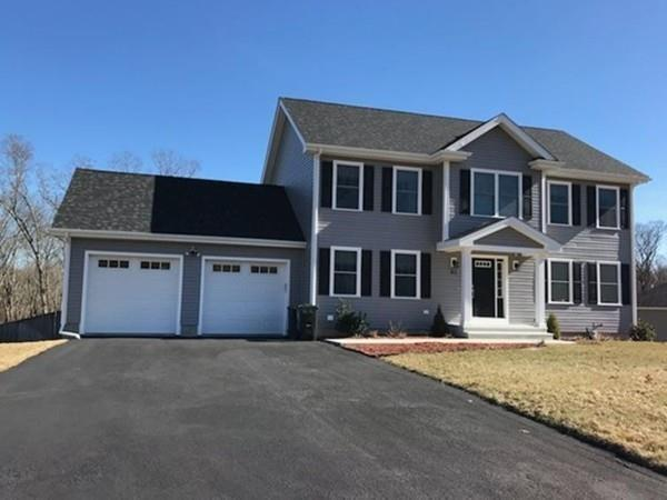9a Keiths Circle, Swansea, MA 02777 (MLS #72285233) :: Vanguard Realty