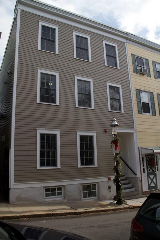 47 Soley St #2, Boston, MA 02129 (MLS #72285317) :: Hergenrother Realty Group